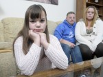 Parents take daughter out of school after two-year bullying ordeal left her wanting 'to die'