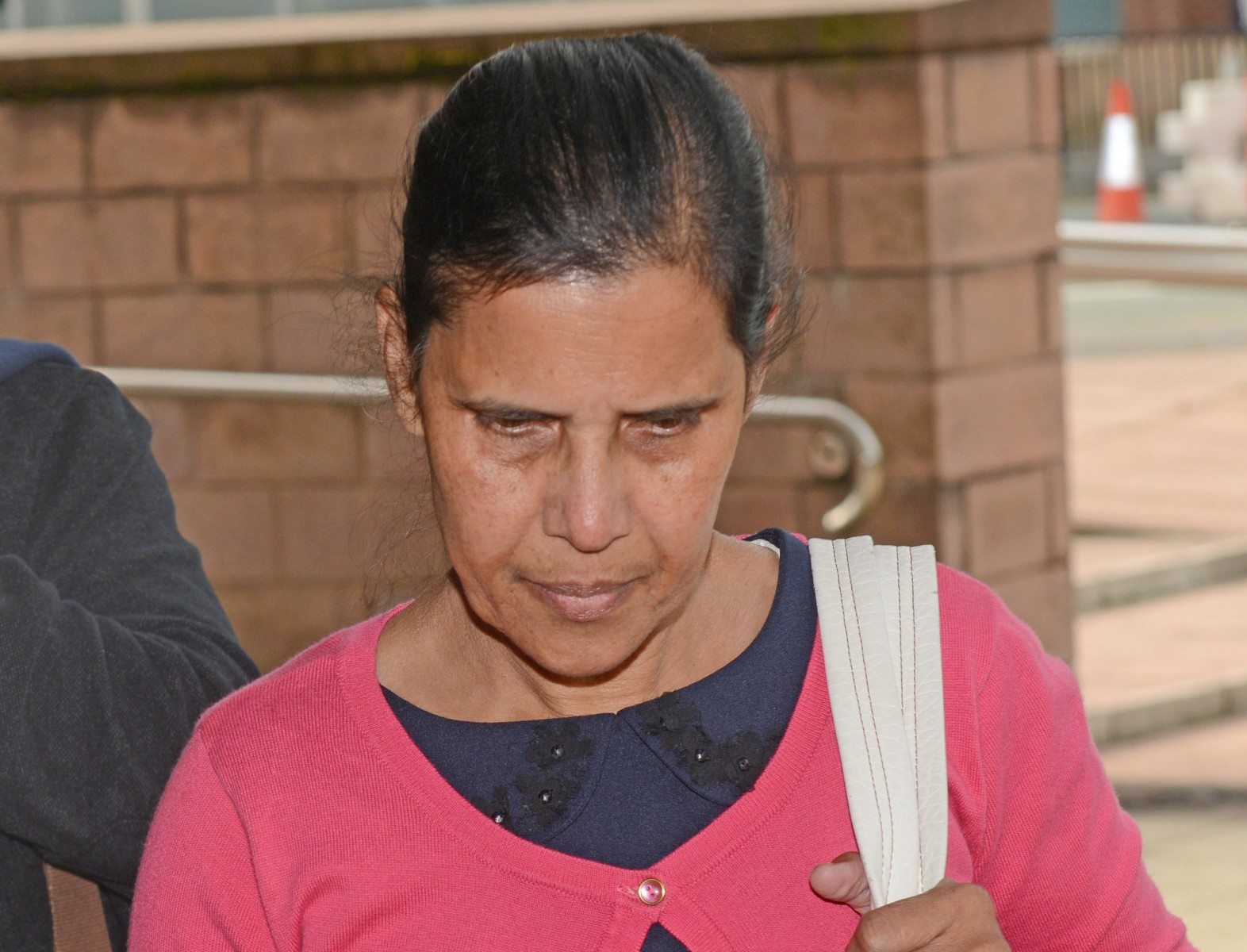 Care home boss jailed for cruelty has jail term slashed because she's 'claustrophobic'