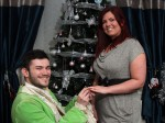 Prince Charming proposes at the panto… oh yes he did!