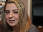 Teen refuses to take out nose stud even though it could land her parents in court