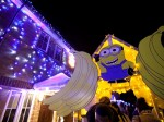 This one in a MINION festive extravaganza makes us very HAPPY!