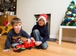 Could this family be onto something with their thrifty Christmas?