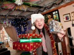 Man who has spent £2million celebrating Christmas every day for 22 YEARS is calling it a day
