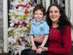 Stranger's act of Christmas kindness had this mum in tears