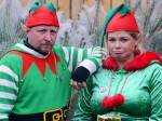 What the elf is going on here? 'Turf war' threatens to spoil Christmas