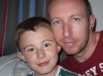 Grieving dad shares son's final words before he died five weeks after leukaemia diagnosis