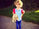 Dad's desperate plea to reunite heartbroken daughter with her toy bunny