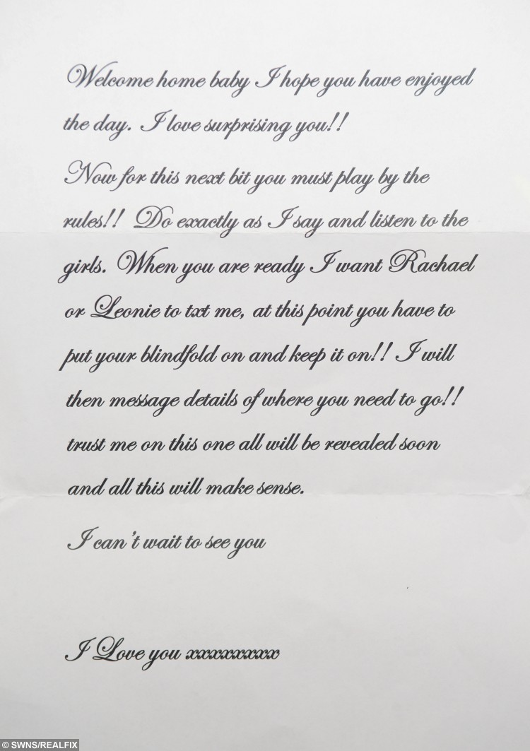 marriage proposal letter find out why a firefighter sent his on a day 13407 | SWNS FIREFIGHTER PROPOSAL 01 750x1063