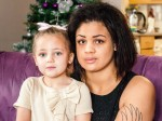 Mum's horror after pranksters GLUE daughter to a toilet seat in McDonald's