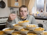 Cereal addict fears his 13 bowls of cereal EVERY DAY is killing him