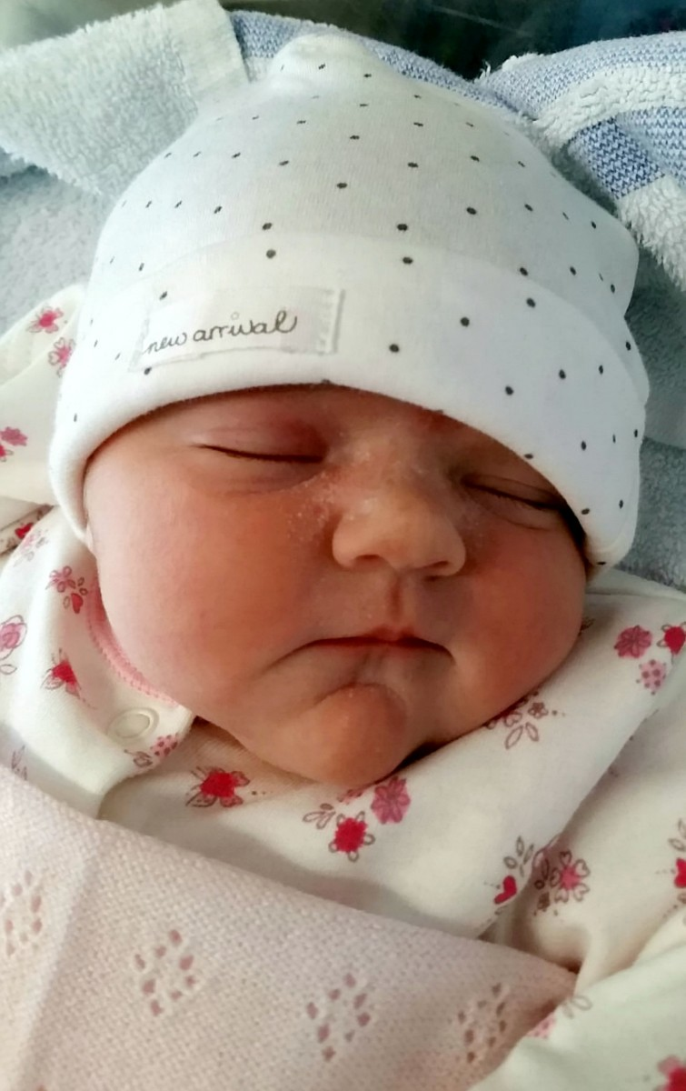 Lifesaving donor is found for baby born with no immune system