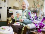 Home Still Home – 100-year-old Great-gran still lives in the same house she was born in