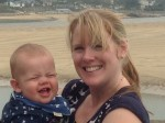 Mum with cancer whose baby died despite her turning down chemo has started her heartbreaking bucket list