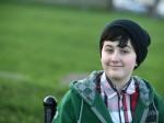 Transgender teen,  born a girl, now living as a boy… at a top ALL-GIRLS school