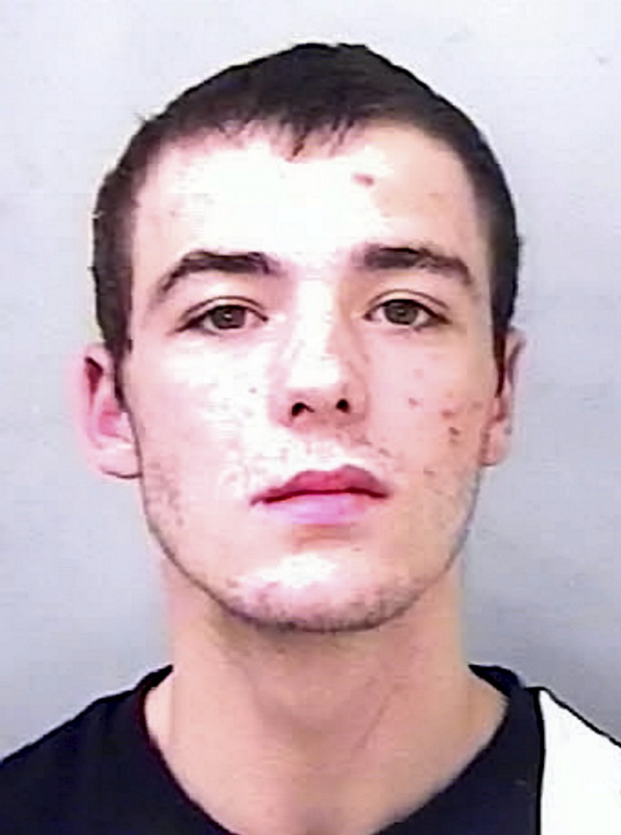 "Thomas was described by a judge as a ""persistent offender"