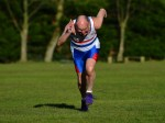 This granddad is breaking a new world record – running 75 MARATHONS in 75 DAYS!