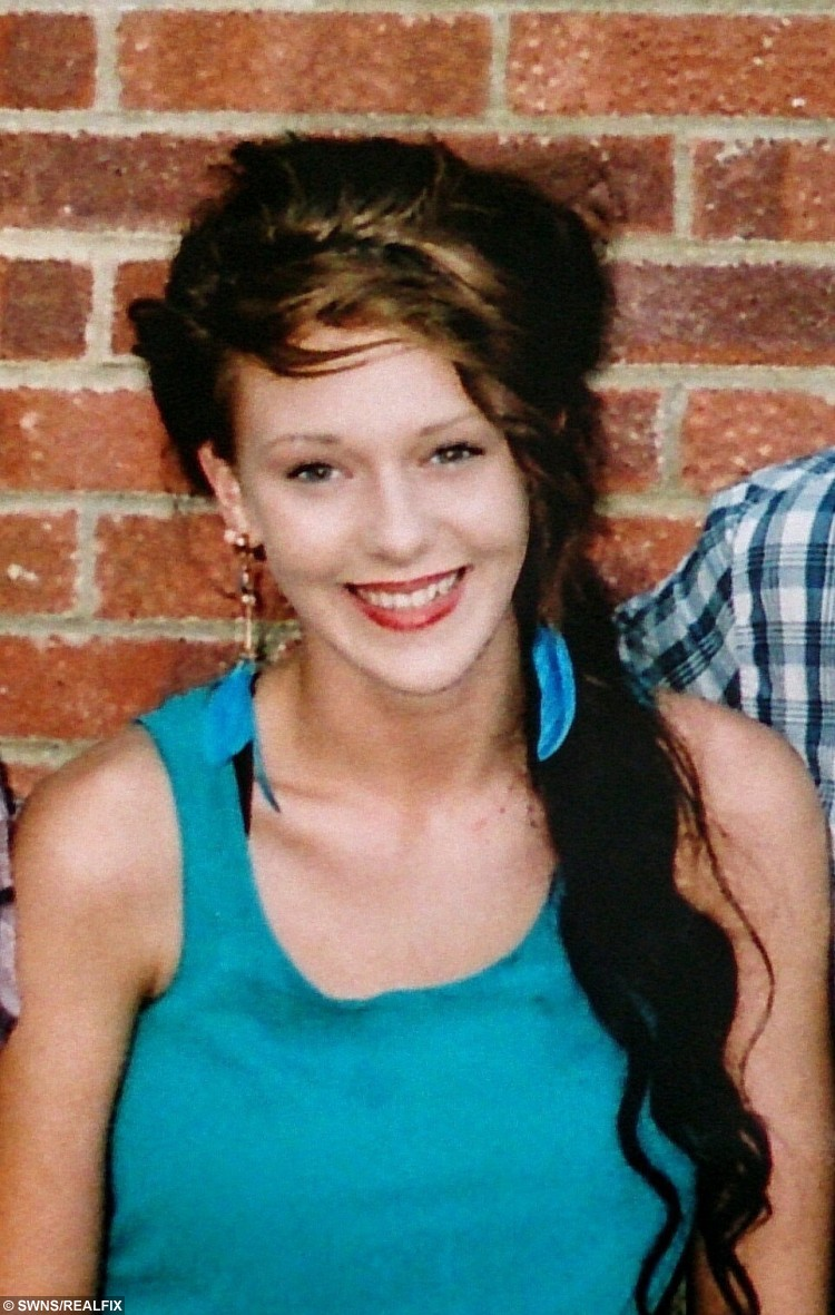 Emily Laker who was killed in a car accident in Canterbury