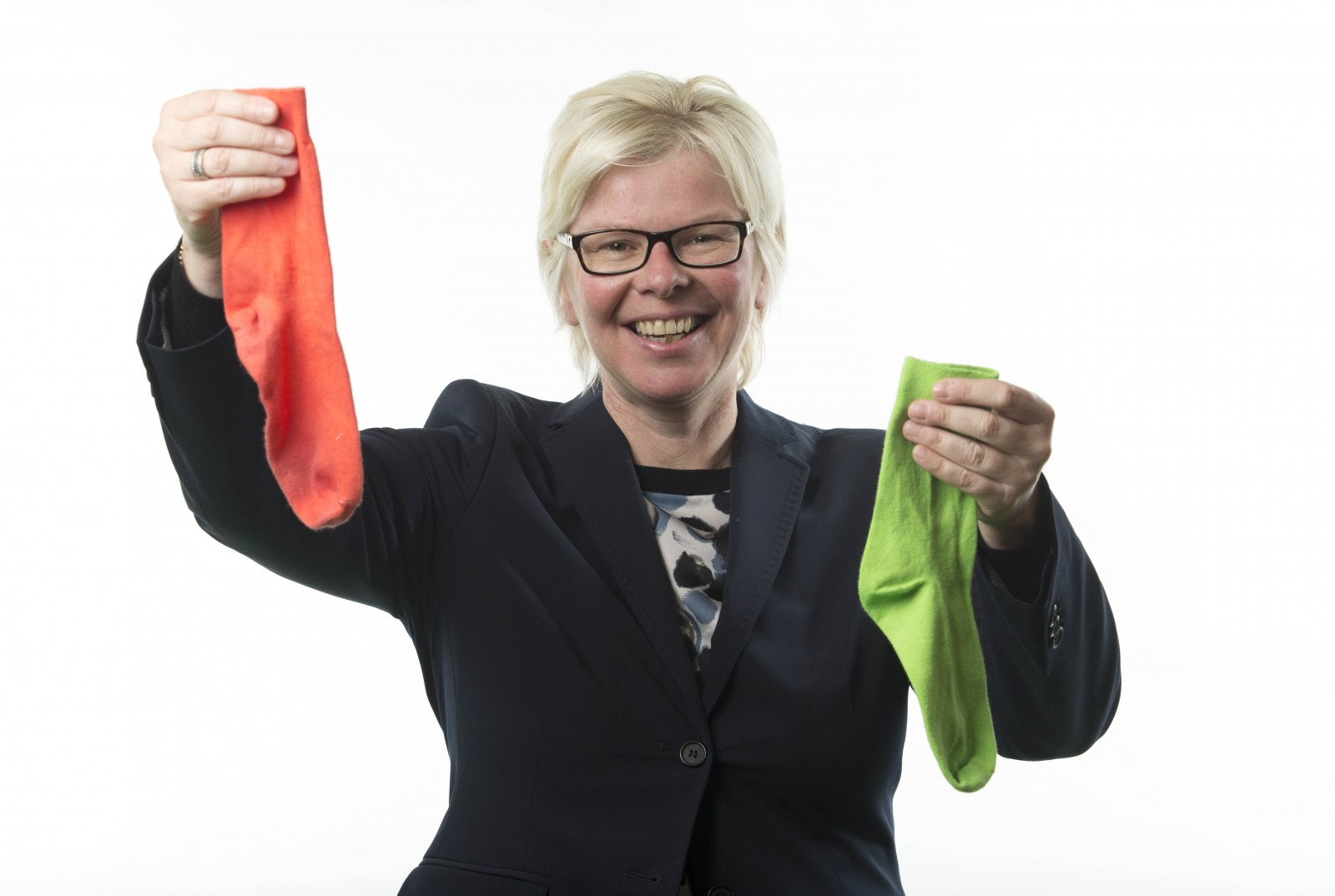 FINALLY! Scientists have unravelled the mystery of why socks go missing