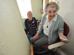 A pensioner who took an hour to climb the stairs told to pay £2,000 for a stairlift