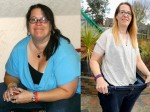 Mum-of-seven loses 11 stone dropping fried noodles for needles