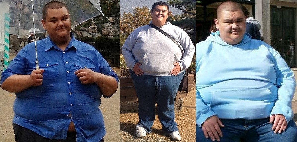 Slimmer who weighed the same as a killer whale loses an incredible 25 STONE