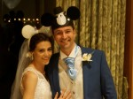 Tinderella gets her fairy-tale wedding after meeting her hubby on a mobile dating app