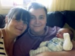 Couple who funded IVF with car boot sales celebrate birth of baby boy