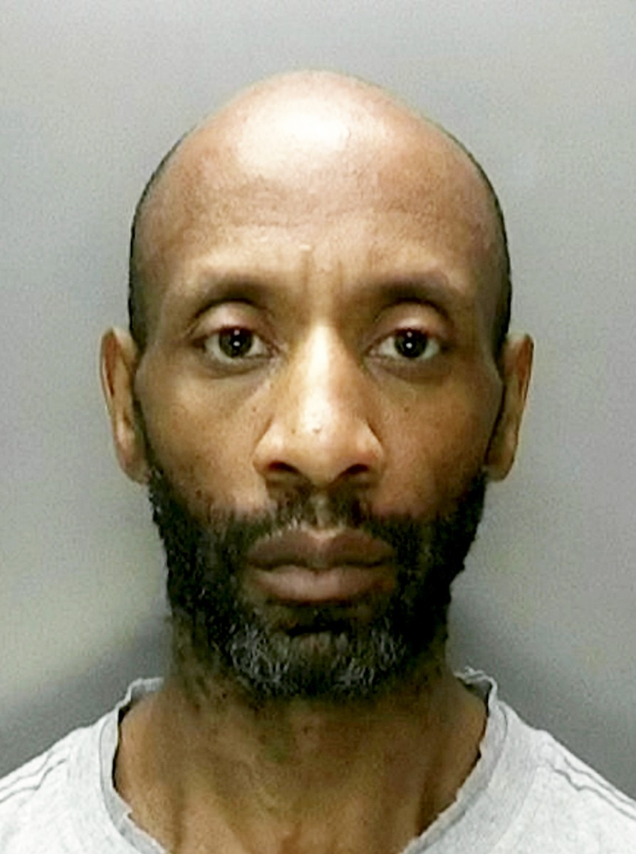 Man jailed after drowning his partner in a bath whilst their young son was downstairs