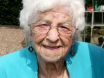 102-year-old great gran puts longevity down to one daily activity – but can you guess what?