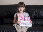 A girl with a rare heart condition, where she could DIE if she gets upset, has asked for birthday cards – off STRANGERS