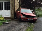 You'll never believe what happened to this car – when its owner WASN'T in it…