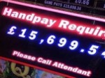 Mum scooped a jackpot £16,000 – on her SECOND ever fruit machine spin