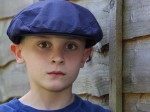 Eight-year-old kicked out of school for 'Peaky Blinders'-style haircut