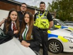 Police apologise to two 13yo girls after mistakenly accusing them of stealing over £459 in make-up when wrong CCTV images are released