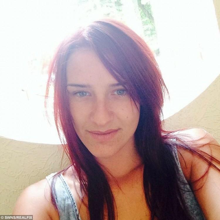 Danielle Parsons