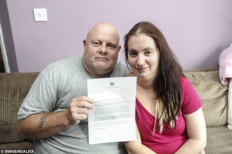 The parents of Baby Hope are campaigning for an 'opt-out' organ donor policy in England and Wales.