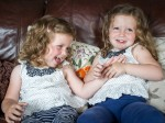 Hopes of little girl who 'just wants to walk' like her twin sister dashed by NHS U-turn