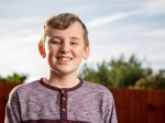 Lad with rarest cancer turned down NHS treatment gets it after public raise £80K