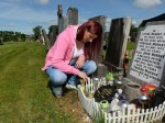 Heartbroken mum discovers her stillborn son was actually a girl – five years later