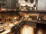 Blaze rips through family home caused by yet another 'faulty' tumble dryer