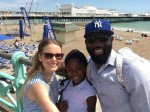 Eight-year-old grilled by immigration officers for 12 HOURS as her dad pleaded for her to be let into Britain