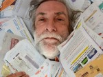 OAP falls for one letter scam and now gets 500 junk mail every month