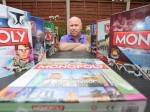 Hunger for games leads to this man's Monopoly obsession