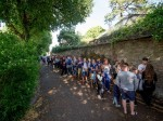 Zoo forced to close after thousands of Pokemon GO players turn up for party