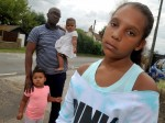 Family left furious after tall nine-years-old girl told to pay for adult meal
