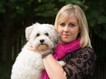 Furious pet owner claimed grooming accident left her dog  with burnt testicles