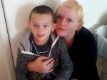 Parents tell of horror after their six-year-old son with learning difficulties was left on school bus ALL DAY