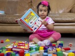Two-year-old girl can recite 196 world capitals