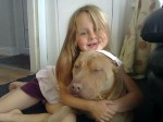 Autistic girl left heartbroken after police take family crossbreed dog away