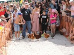 World hen racing championship going strong after more than 100 years